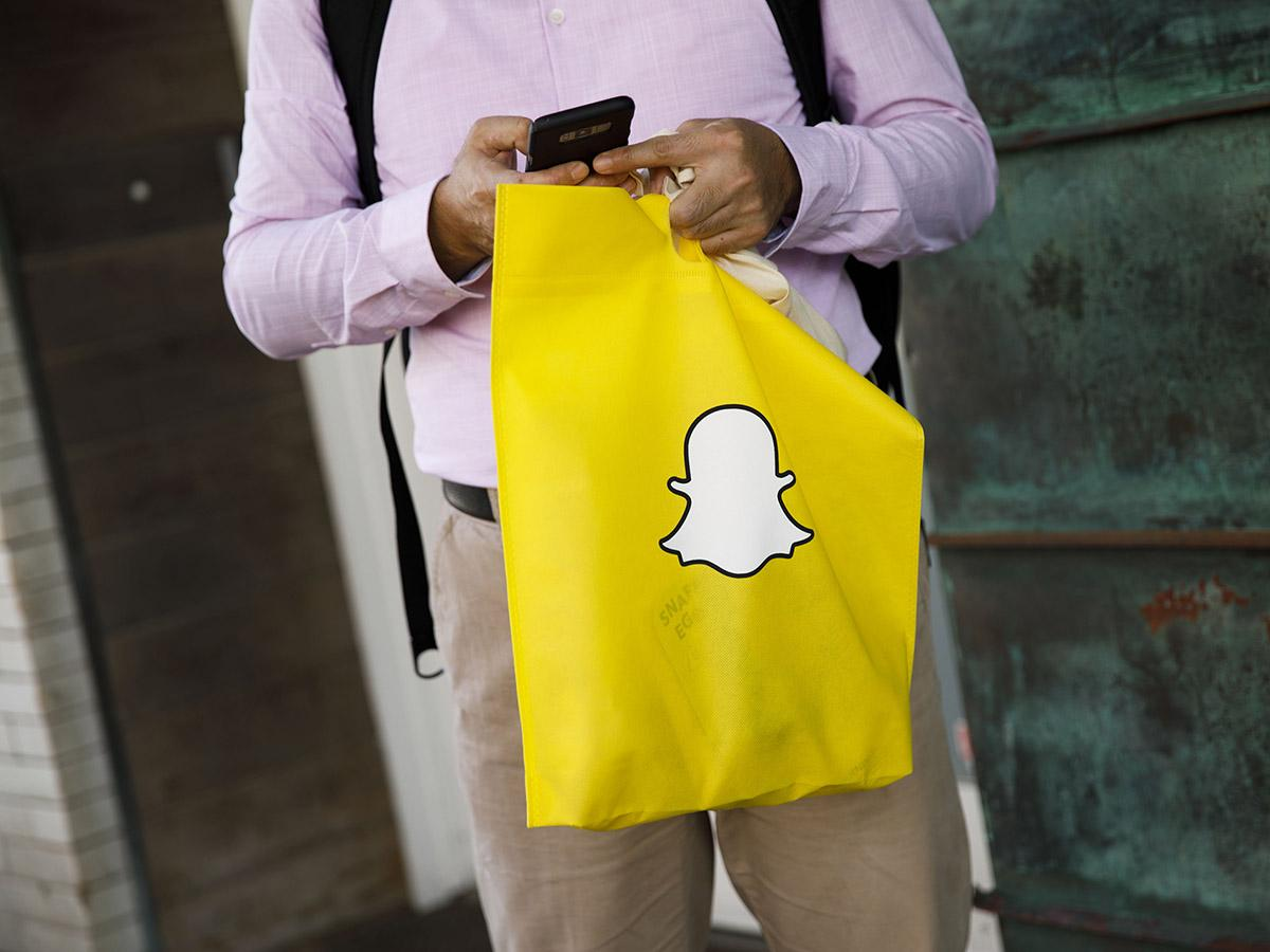 Is a Snap share price revival still in the picture?