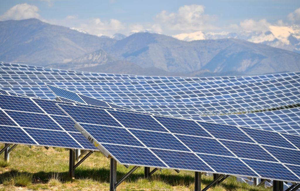 Xinyi Solar Aktie – Die unbekannte Sonnenperle aus China