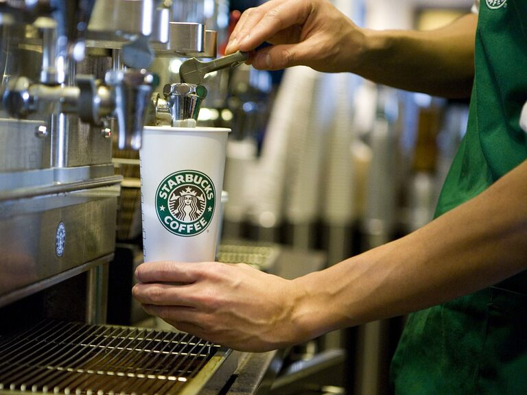 Can plant-based drinks lift Starbucks' share price?