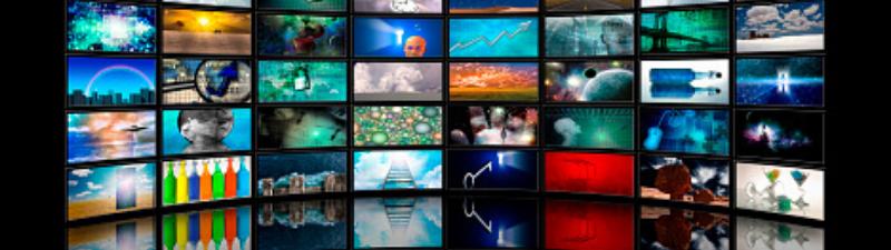 The streaming media stock wars