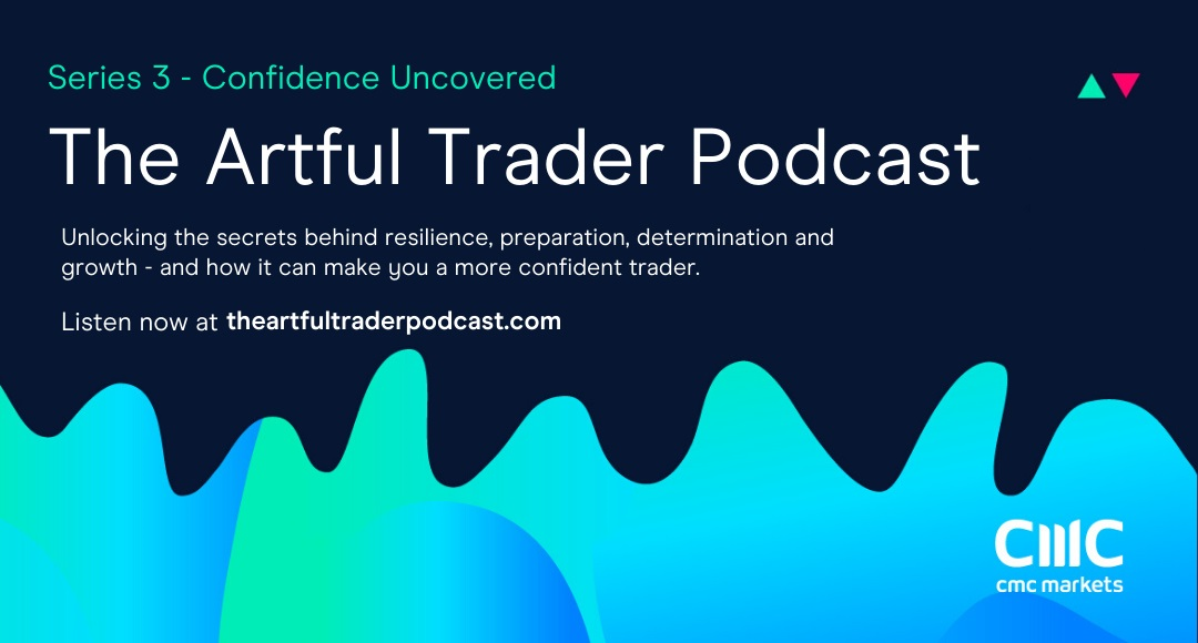 Artful Trader Podcast Series 3
