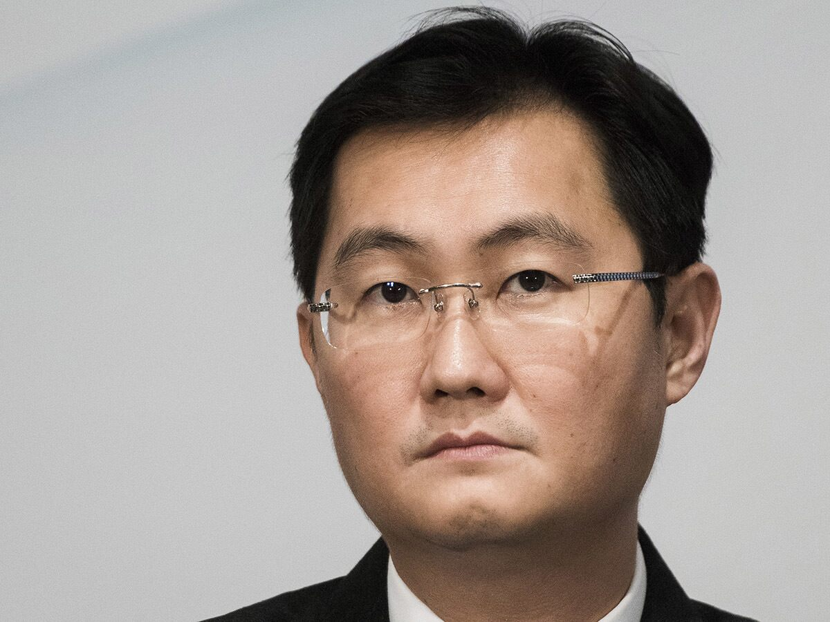 Will Tencent's share price hit the clouds?