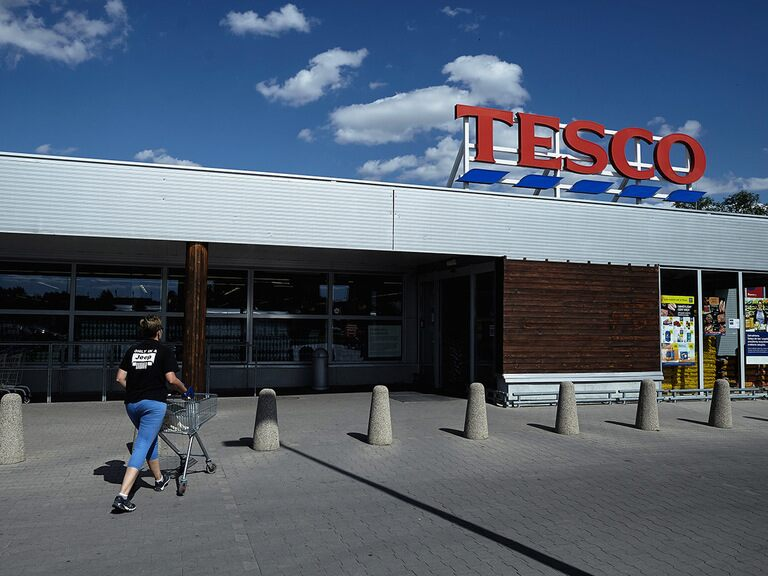 Will strong Q3 help boost Tesco's share price?