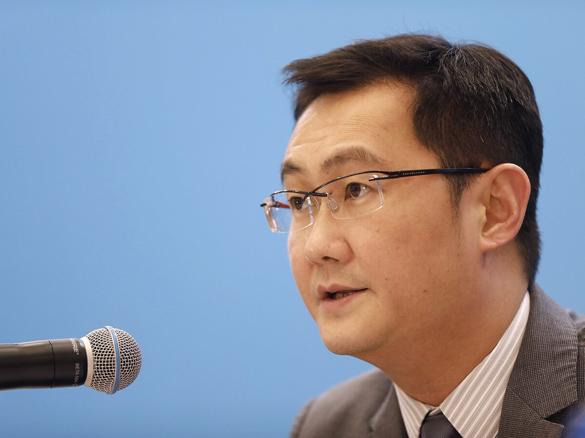 Tencent earnings preview: Will the gaming giant's share price hit the next level?