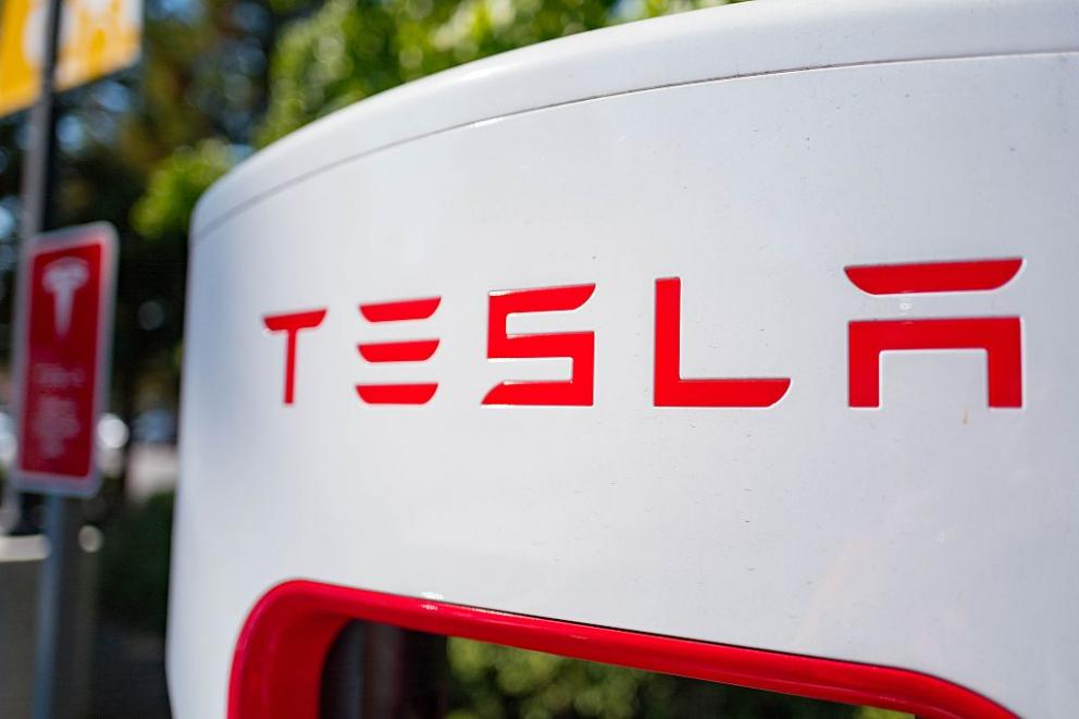Will Q2 results drive Tesla's share price even higher?
