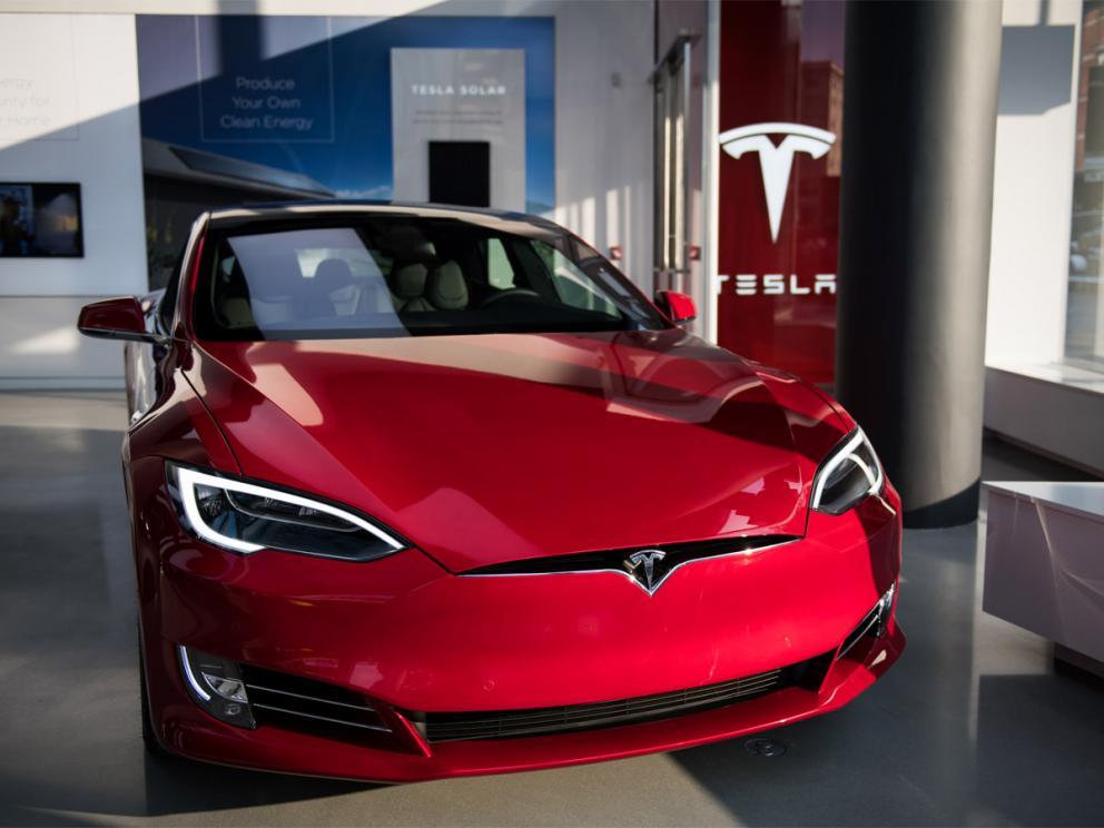 Tesla: Hat die Aktie gedreht?