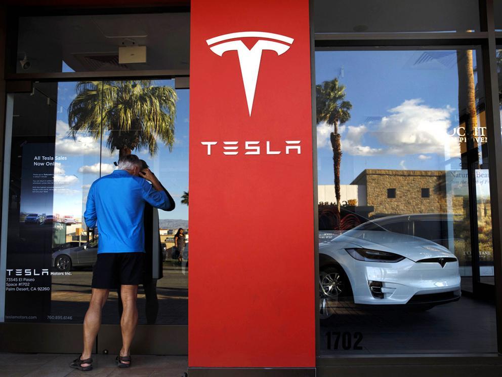 Tesla Aktienkurs – Elon Musk muss liefern