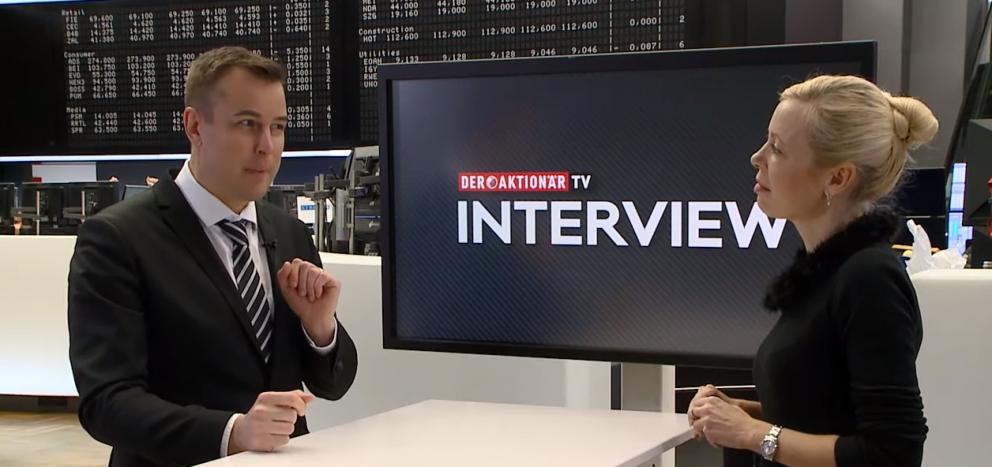 Aktionär TV Interview: Haben Aktienmärkte Tweet-Schock verdaut?