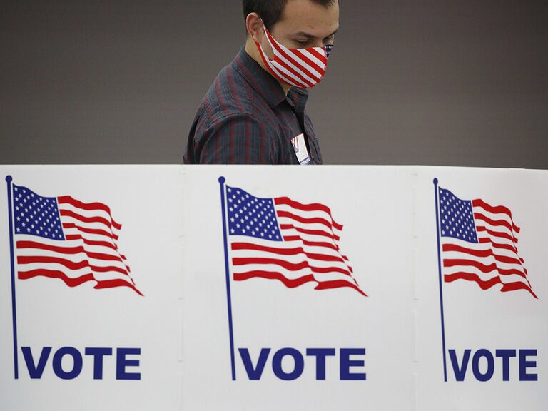 How will the US election affect Wall Street markets?