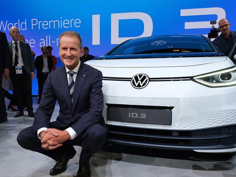Will Q3 earnings kick-start the Volkswagen share price?