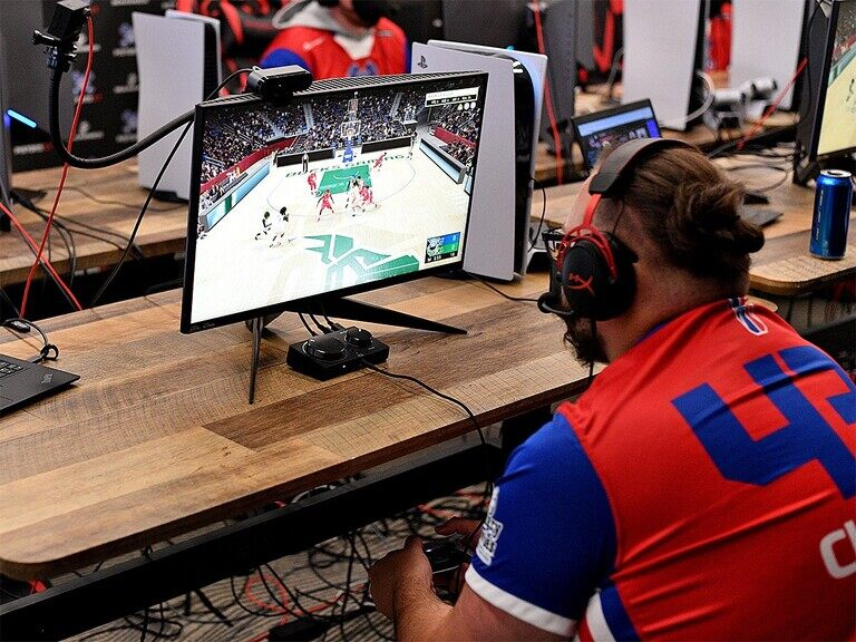 Far from 'game over' for VanEck's Vectors Video Gaming and eSports ETF
