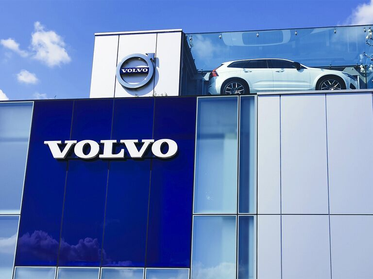 Will the Volvo Cars share price accelerate post-IPO?