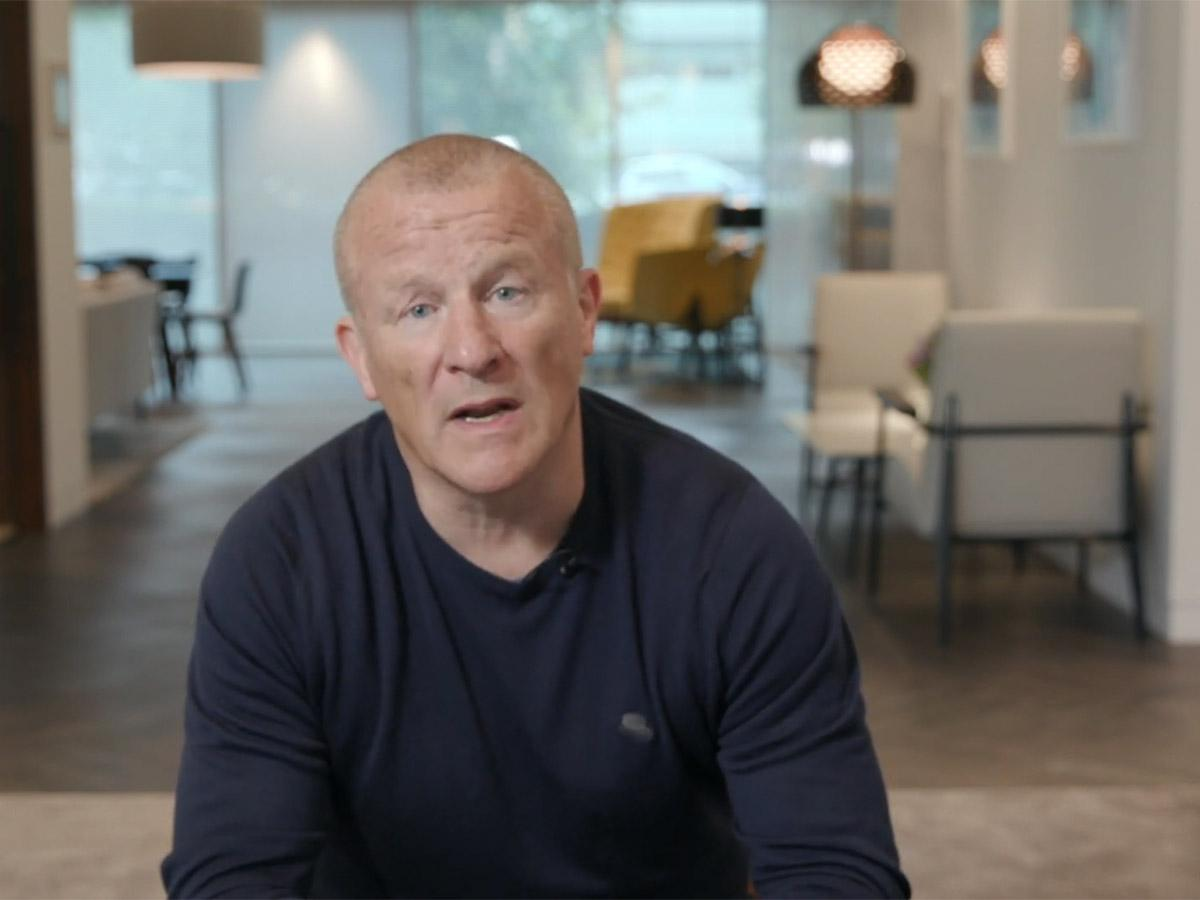 What can investors learn from Neil Woodford's downfall?