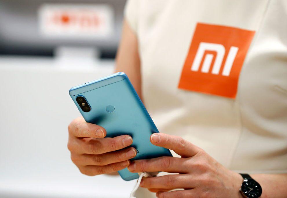 Xiaomi Aktie -  Geht der Aktie die Luft aus?