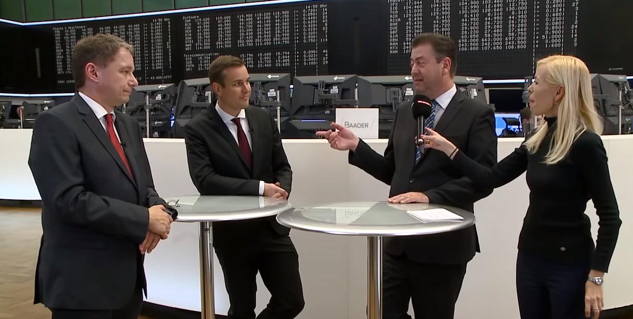 Börsenplatz Talk: Wie der US-Wahlkampf die Rally stoppen könnte