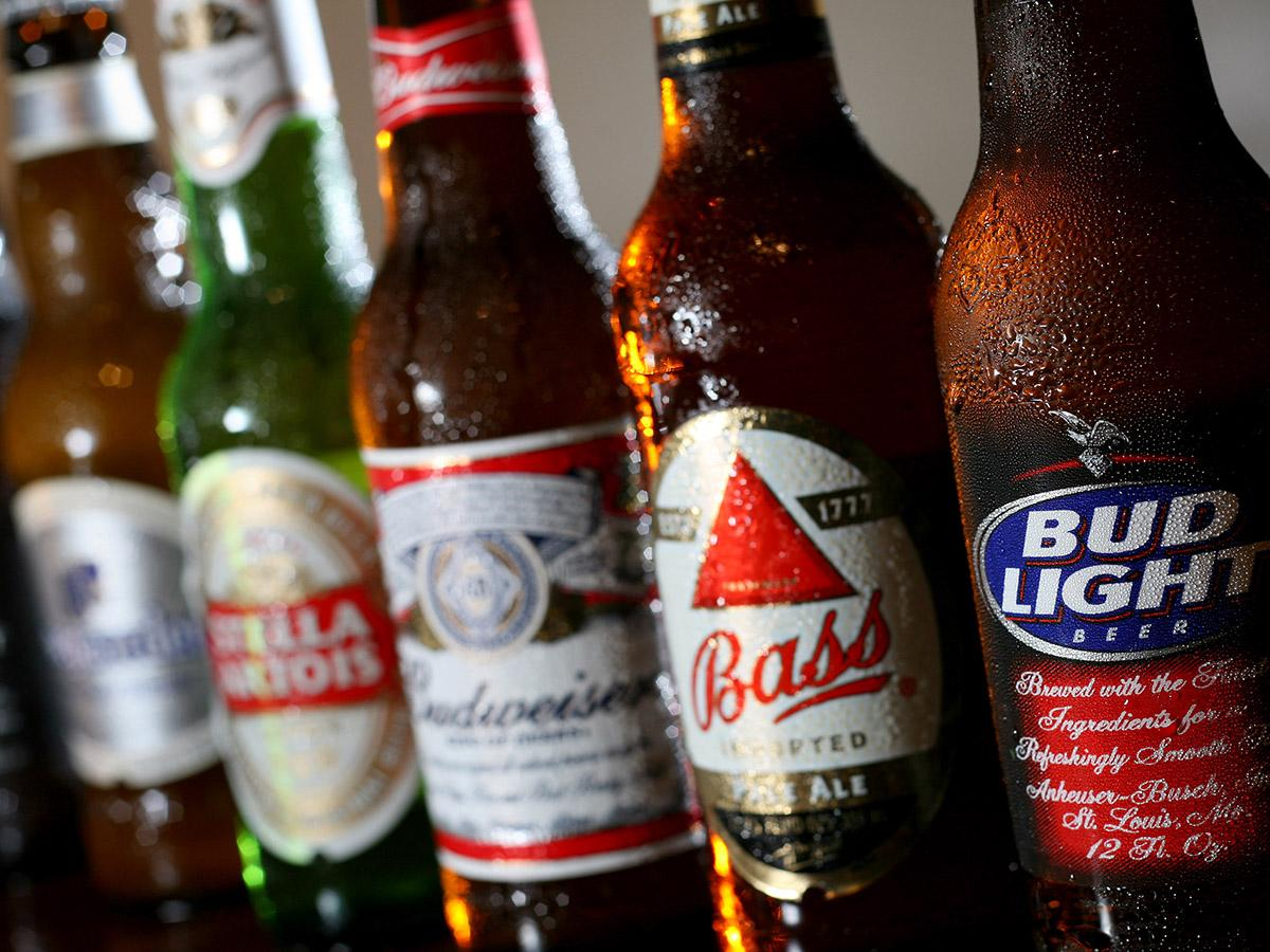 Why AB InBev's share price has staggered since September IPO
