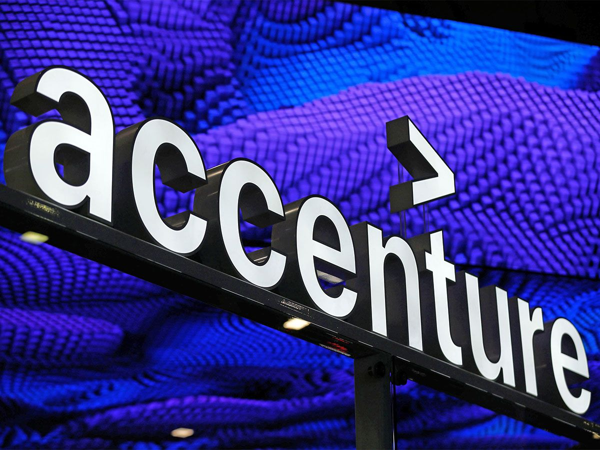Where next for Accenture's share price after Q3 earnings beat?
