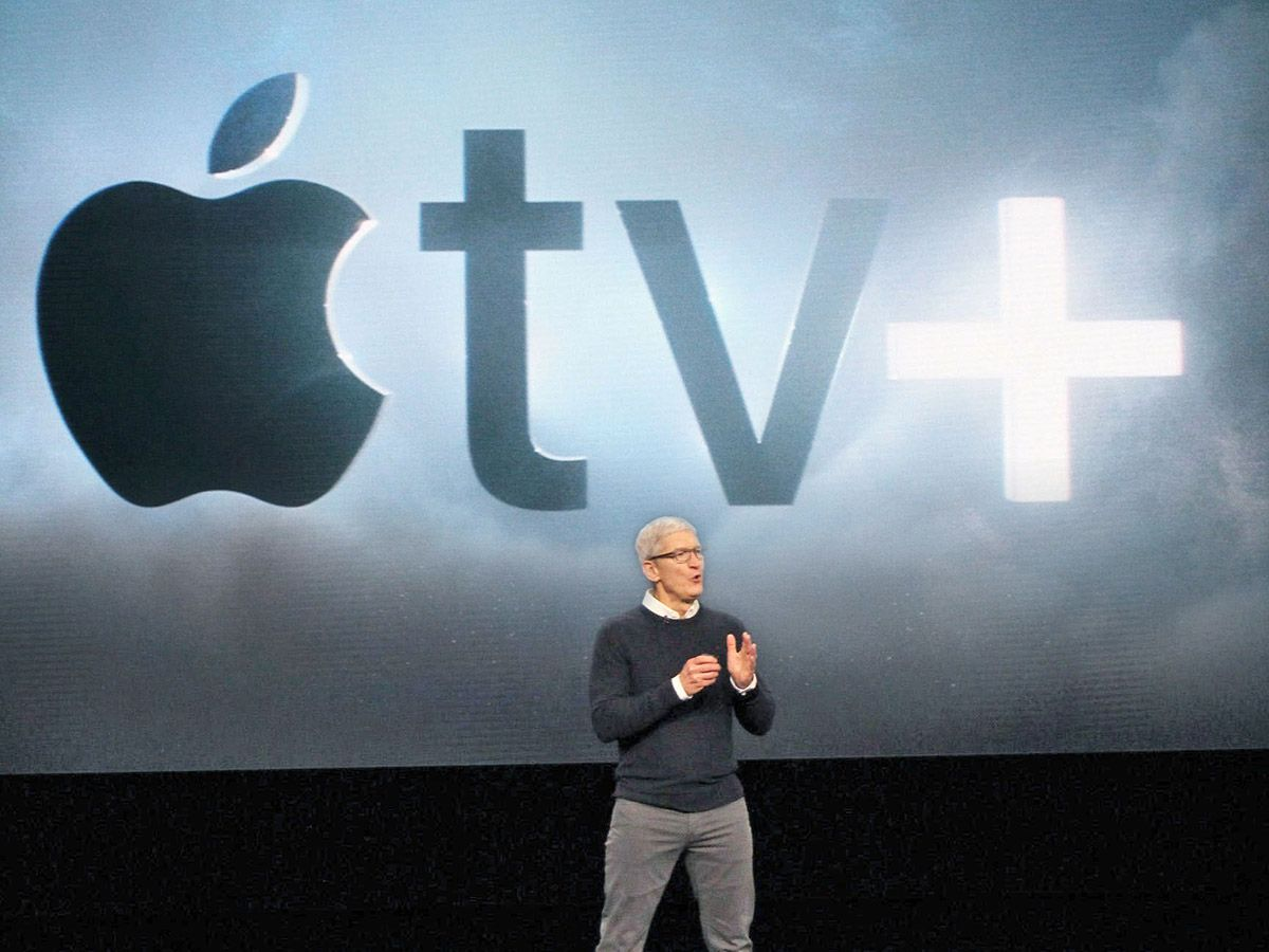 Apple share price: can diversification offset iPhone sales slowdown?