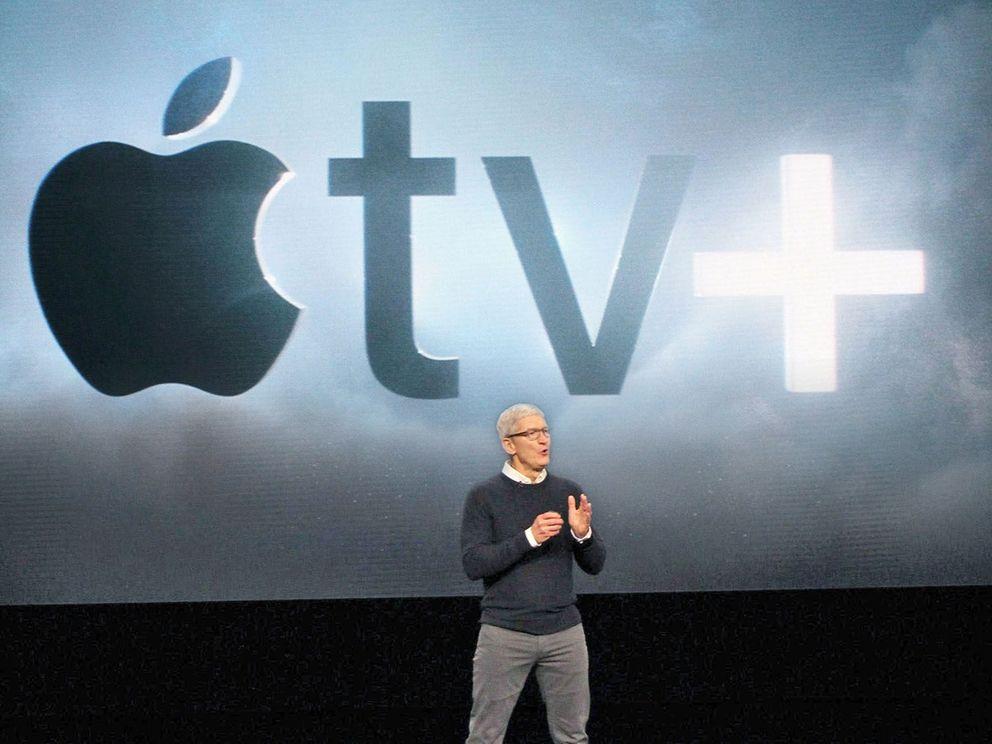 Wyższe otwarcie w Europie, wydarzenie Apple rozczarowuje