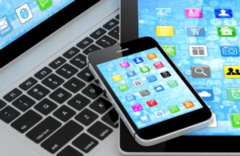 apple iphone ipad tablet