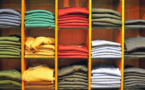Clothing boosts UK retail sales