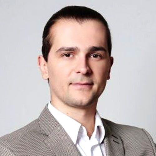 Photo of Dawid Augustyn