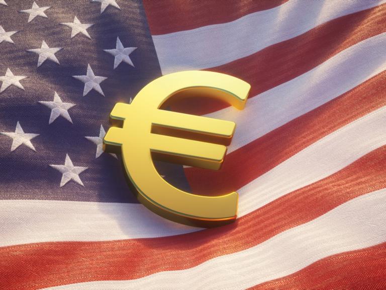 Euro Dollar – rangebound or on the move?