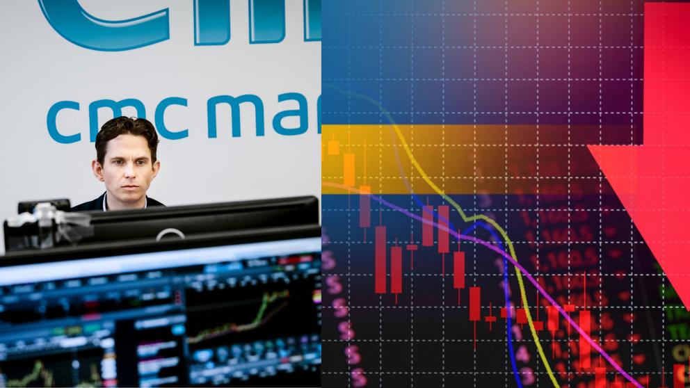 4 tips: Så tjänar du pengar när börsen faller