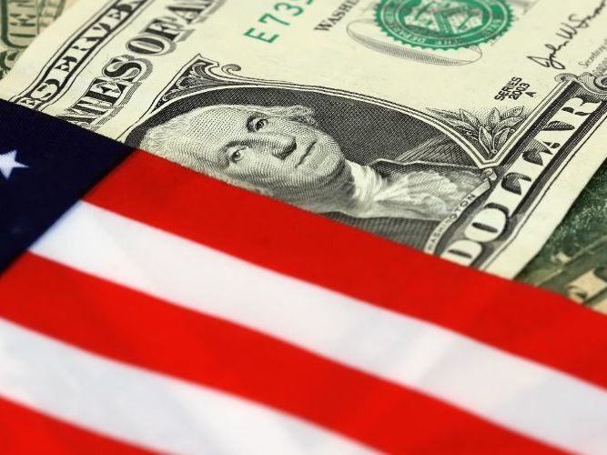 Recent Q1 US dollar strength starts to lose its shine
