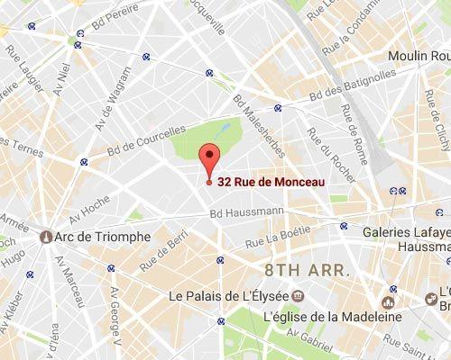 法国办公室