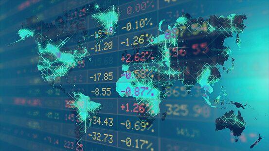 Prognoza CPI z Wlk. Brytanii na 20-letnim dołku, FOMC w centrum uwagi