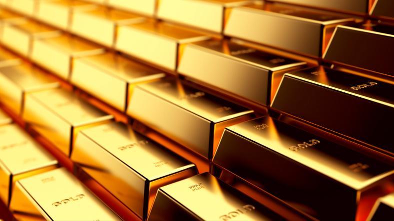 Diversifizieren Sie Ihr Risiko zur Steuerung der Goldkurs-Volatilität