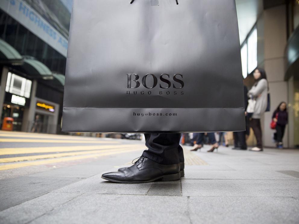 Hugo Boss Aktienkurs – Neuer Chef wird gesucht