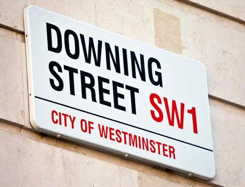 david cameron downing street politicians politics
