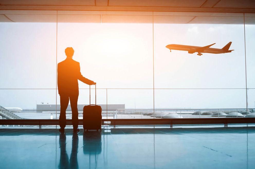 airlines easyjet ryanair IAG