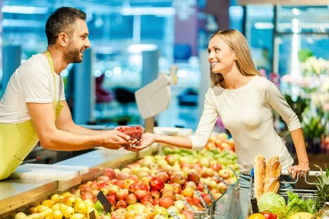 supermarket checkout retailers