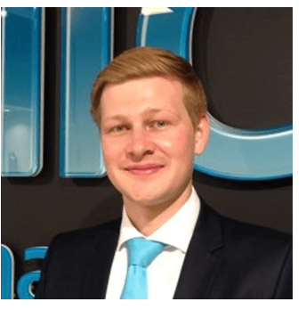 CMC Markets Relationship Manager Jens Burczak