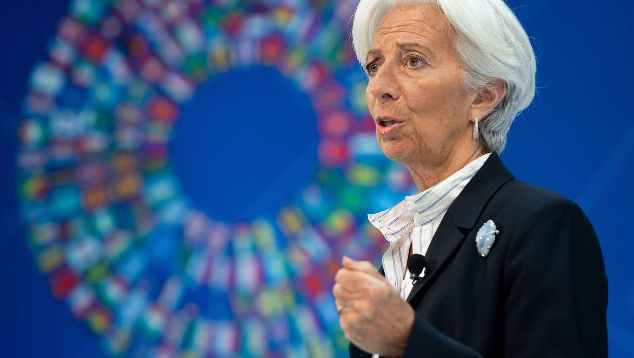 Mixed China data, ECB in focus