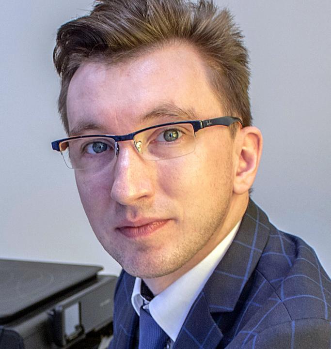 Photo of Lukasz Fijolek