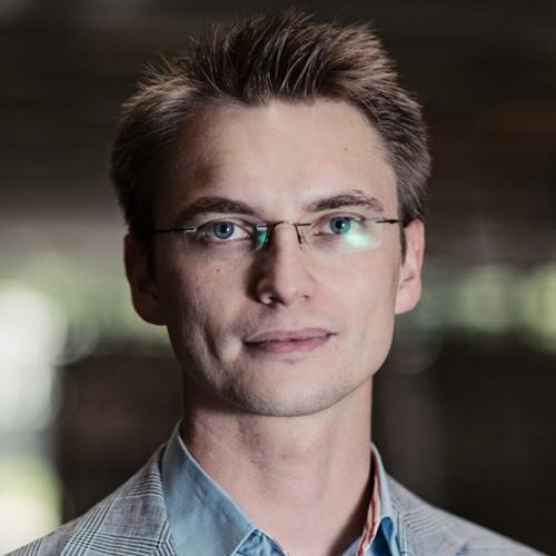 Photo of Marcin Tuszkiewicz