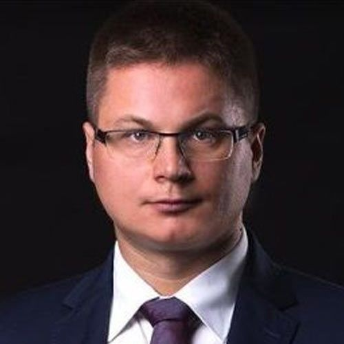 Photo of Marcin Wenus