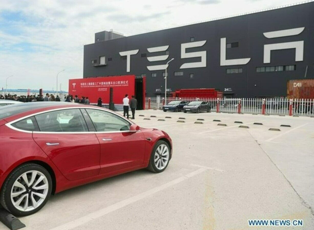 Will Q3 results drive further growth in Tesla's share price?