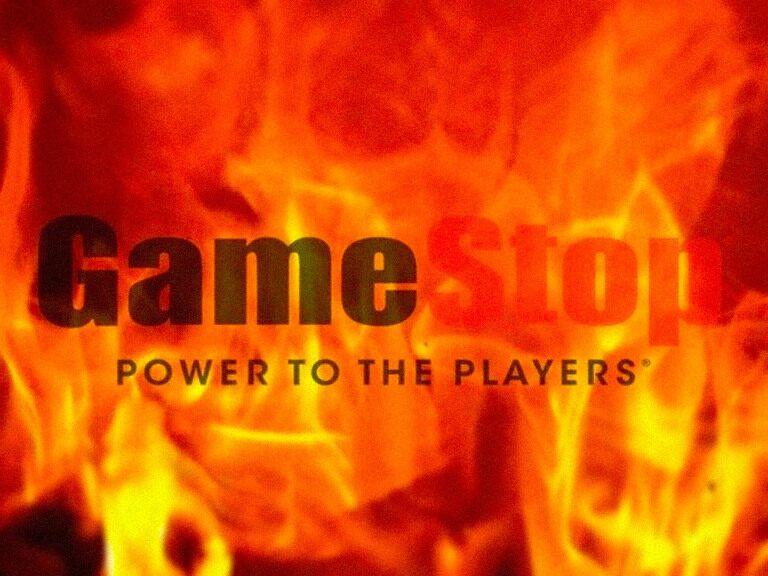 Why Is GameStop Stock Soaring Again?