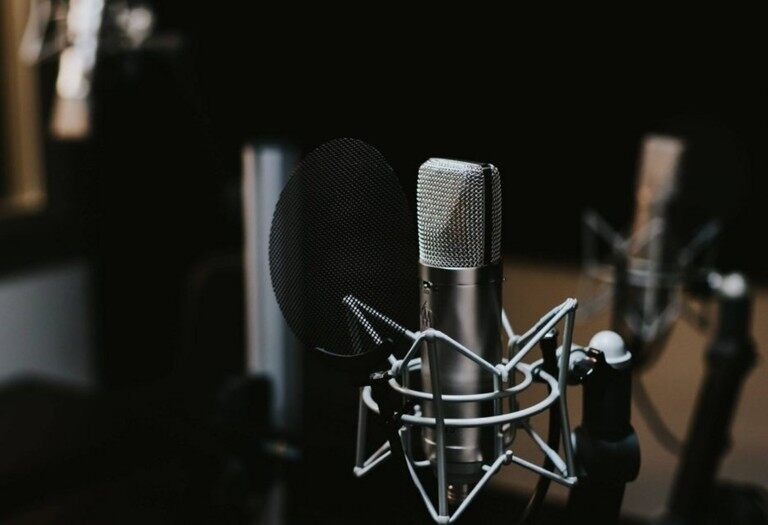 3 Top Stocks For Investors That Want To Get Into Podcasting