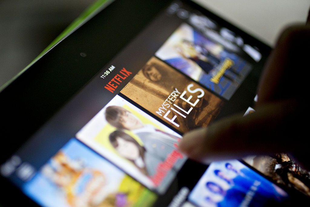 Was wird aus Netflix, wenn Apple den Einsatz erhöht?