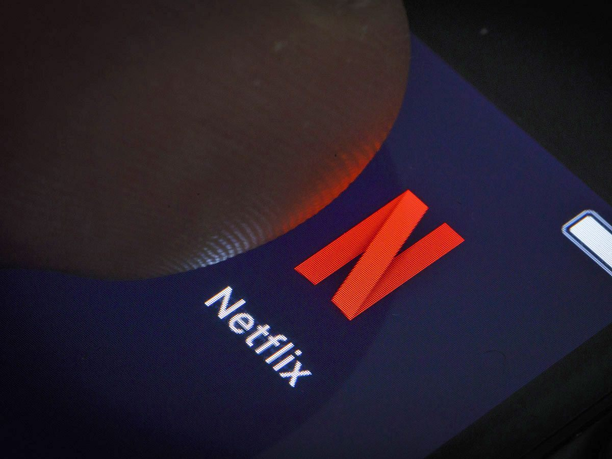 Netflix share price: what's driving the streaming giant's value?