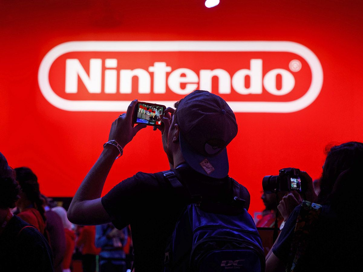 Nintendo share price: 3 key takeaways from shareholders AGM