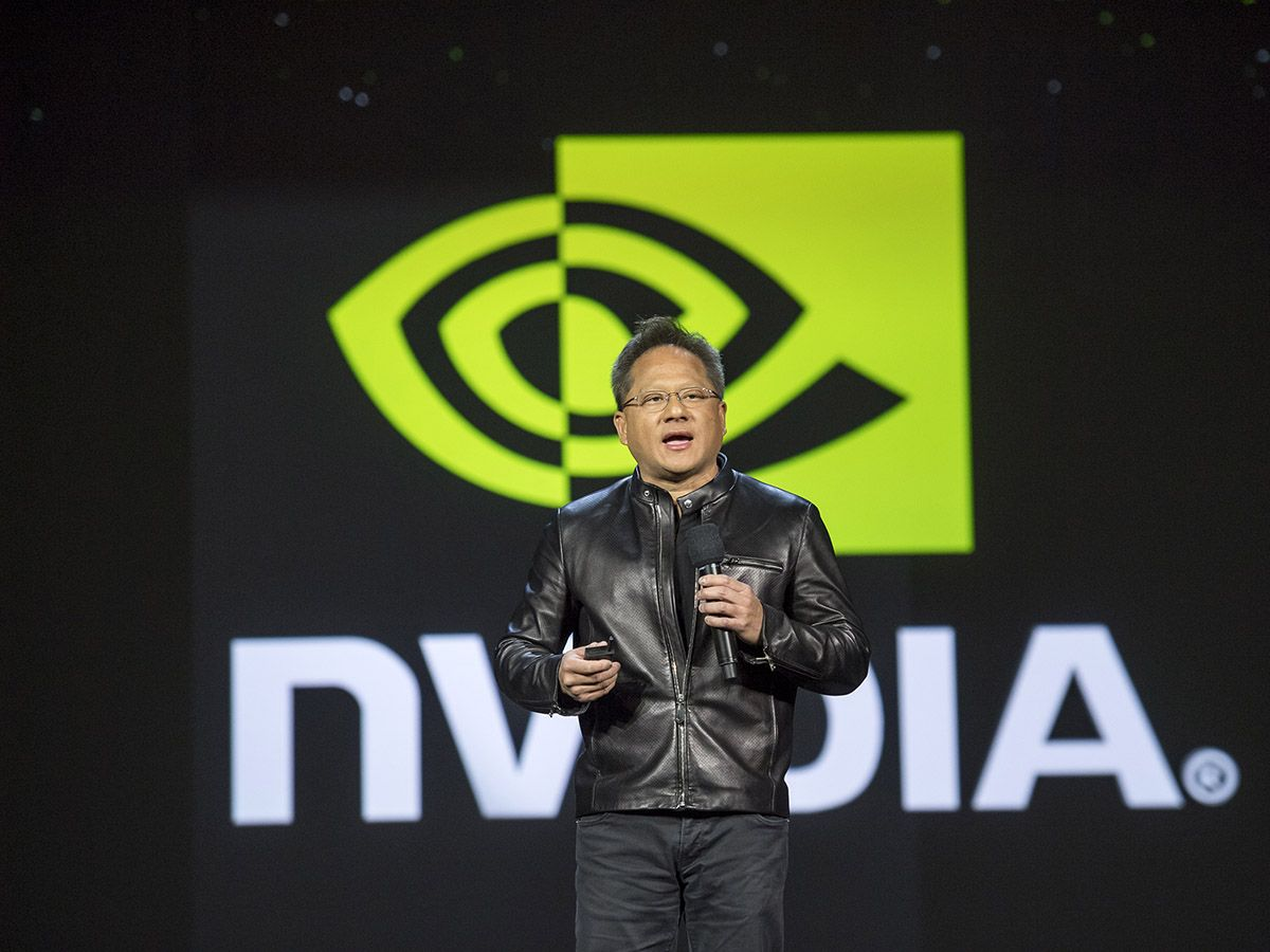 Can Nvidia's share price recover as Q2 earnings approach?