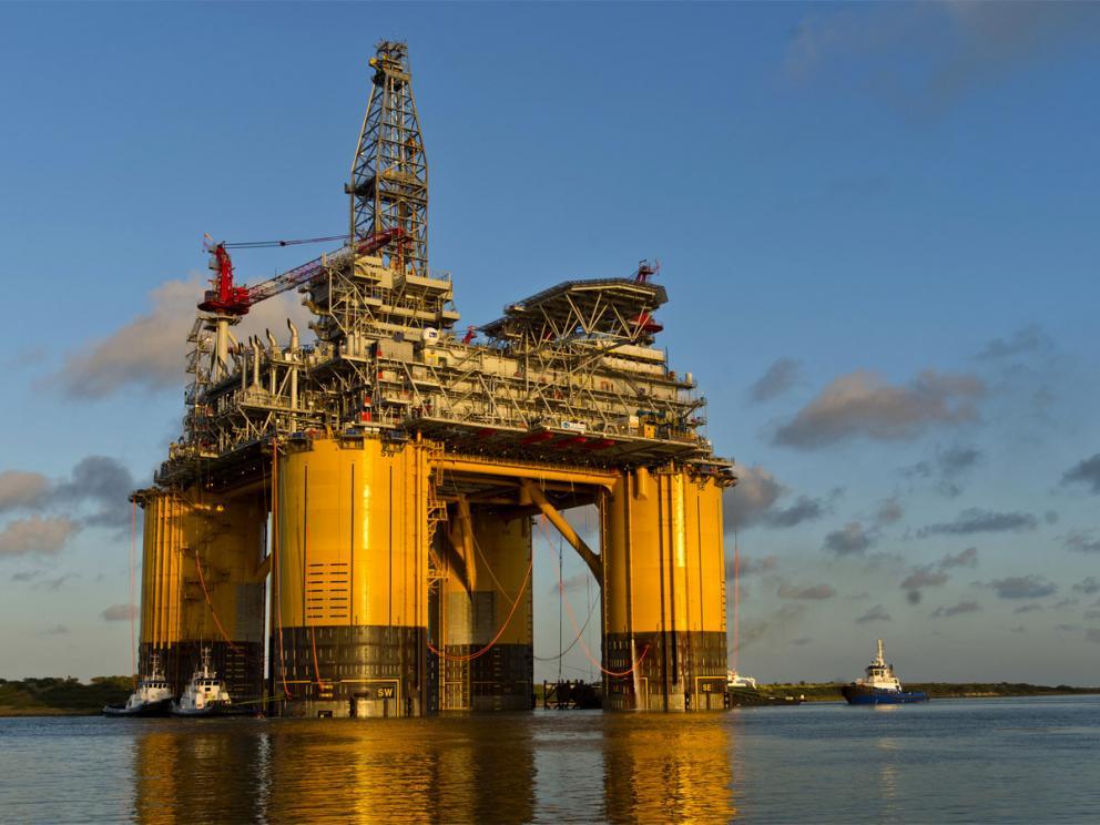 Dramatischer Ölpreis-Verfall: Haben die Energiemärkte einen Boden ausgebildet?