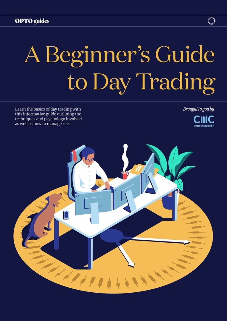 How to Day Trade Stocks & Indices